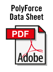 PolyForce Data Sheet