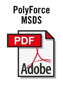 PolyForce MSDS